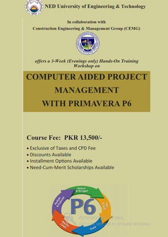 computer aided management